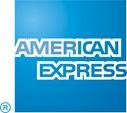 Amex logo high res