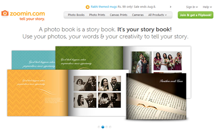 zoomin.com - tell your story