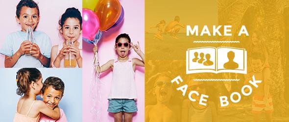 Make a Facebook